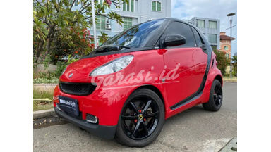 2011 Smart For Two 1.0 Coupe