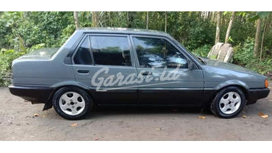 1984 Toyota Corolla GL - Unit Antik Jarang Ada