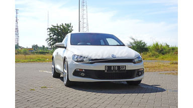 2013 Volkswagen Scirocco TSi - Mewah, disukai para bos, kondisi prima, harga istimewa