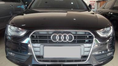 2013 Audi A4 1.8T - Sedan Mewah, Terawat Luar Dalam, Siap Pakai (s-9)