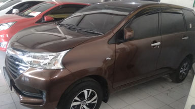 2017 Toyota Avanza E - Kondisi Ciamik (s-2)