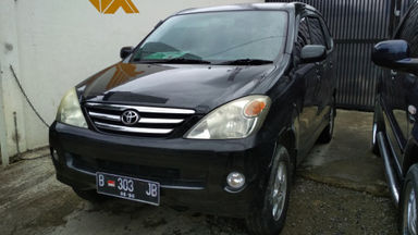 Jual Mobil Bekas 2005 Toyota Avanza S Kota Tangerang 00ai099 Garasi Id
