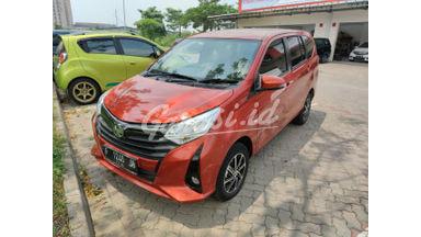 2019 Toyota Calya G - Mulus Banget. Seperti Baru
