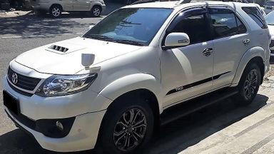 2014 Toyota Fortuner G VNT - Mobil Pilihan