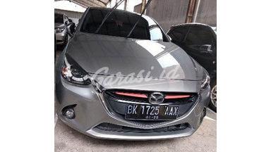 2014 Mazda 2 at - Barang Istimewa
