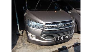2016 Toyota Kijang Innova G - UNIT TERAWAT, SIAP PAKAI