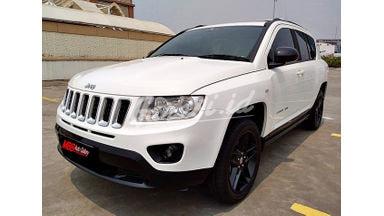 2013 Jeep Compass 4x4 - Good Condition Like New Dp Rendah