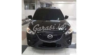 2013 Mazda CX-5 Grand Touring - Siap Pakai