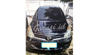 2011 Nissan Grand Livina SV