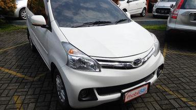 2012 Daihatsu Xenia R DELUXE 1.3 - Warna Favorit, Harga Terjangkau (s-7)