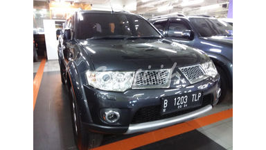 2012 Mitsubishi Pajero Sport Dakar - Barang Bagus Dan Harga Menarik