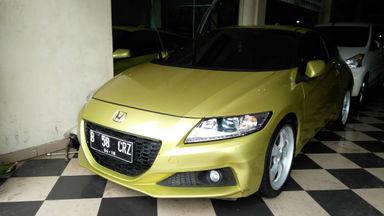 2013 Honda CRZ hybrid - Barang Mulus dan Harga Istimewa (s-0)