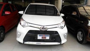 2017 Toyota Calya g - Barang Bagus Siap Pakai (s-2)