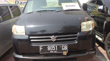 2011 Suzuki APV Pick up - Nyaman Terawat (s-0)