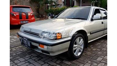 1989 Honda Legend prestige vigor - Harga Terjangkau