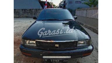 1991 Toyota Corona deluxe EX Saloon - Antik Siap NEGO
