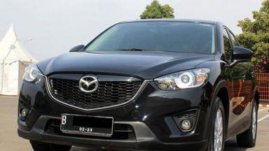 2012 Mazda CX-5 SPORT - Istimewa Siap Pakai