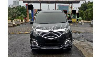 2015 Mazda Biante SKYACTIV - Siap Pakai