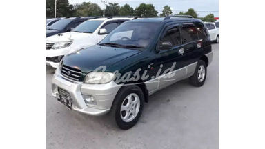 2007 Daihatsu Taruna CSX - Good Condition