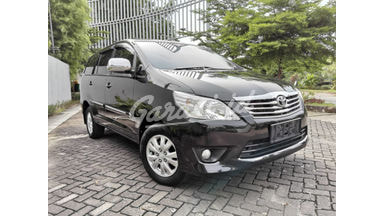 2013 Toyota Kijang Innova G - Diesel Manual Tangan Pertama