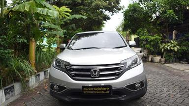 2013 Honda CR-V E Prestige - Kondisi Mulus Tinggal Pakai (s-0)