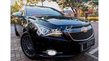 2010 Chevrolet Cruze LT