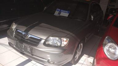 2009 Hyundai Avega GL - Barang Bagus Siap Pakai
