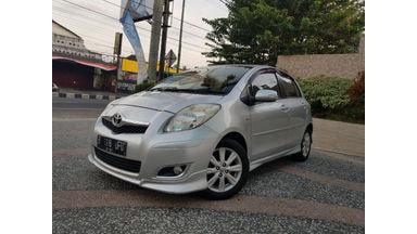 2009 Toyota Yaris S - Unit Istimewa
