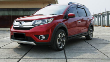 2016 Honda BR-V E CVT - Mobil Pilihan (s-0)