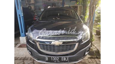 2015 Chevrolet Spin active - Harga Bisa Digoyang
