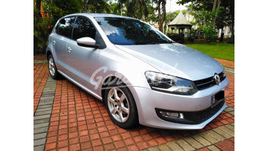 2012 Volkswagen Polo CBU - Good Condition Like New