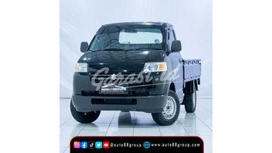2018 Suzuki Mega Carry 3 WAY