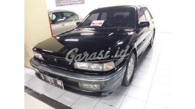 1991 Mitsubishi Galant VR - 4 - UNIT LANGKA