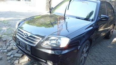 2008 Hyundai Avega 1.3 - Siap Pakai Mulus Banget
