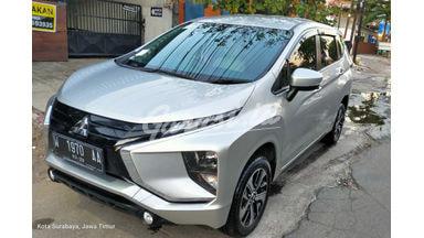 2019 Mitsubishi Xpander EXCEED - Mobil Pilihan