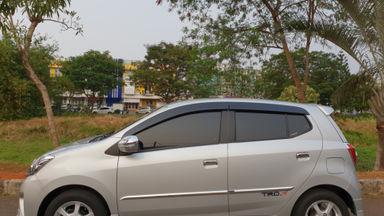2015 Toyota Agya G TRD - KM 21 RB record - Pajak Juny 2019 (s-2)