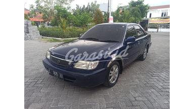 2001 Toyota Soluna G