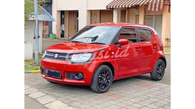 2019 Suzuki Ignis GL