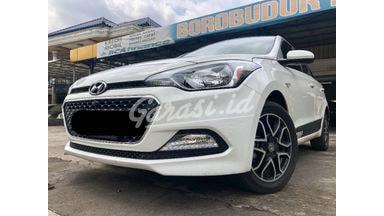 2016 Hyundai I20 GL - Siap Pakai