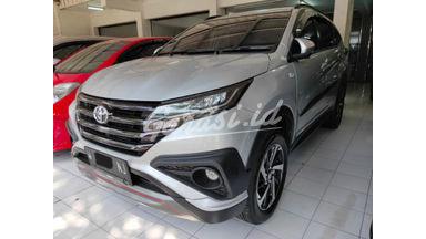 2018 Toyota Rush TRD - Cash/ Kredit