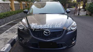 2014 Mazda CX-5 Skyactiv - Mobil Pilihan