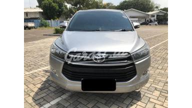 2016 Toyota Kijang Innova G