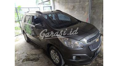 2013 Chevrolet Spin LTZ - Sangat Istimewa