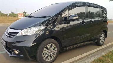 2013 Honda Freed PSD - SIAP PAKAI!
