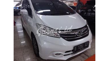 2013 Honda Freed PS - Barang Bagus Dan Harga Menarik