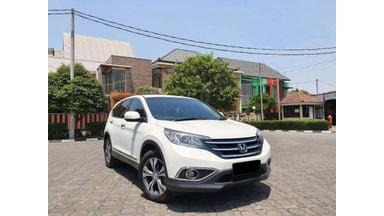 2013 Honda CR-V 2.4 - Mobil Pilihan