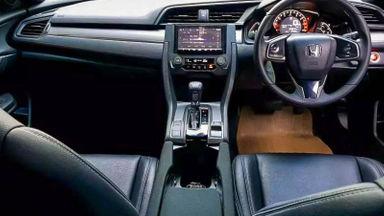 2018 Honda Civic 1.5 Turbo - Mobil Pilihan (s-4)