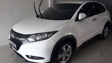 2015 Honda HR-V E CVT - Good Condition