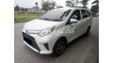 2017 Toyota Calya E - Mobil Pilihan