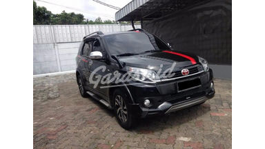 2016 Toyota Rush TRD SPORTIVO - Siap Pakai